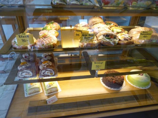 Helsingborgs bästa bageri?