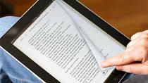 Nyfiken på E-böcker?