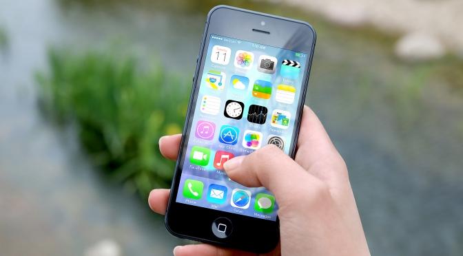 Få information om störningar direkt till din mobil!