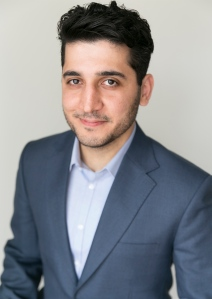 Sohrab Fadai pressfoto