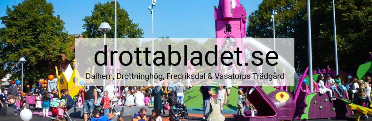 Drottabladet
