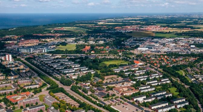 Nytt jobbprojekt startar på Dalhem, Drottninghög och Fredriksdal