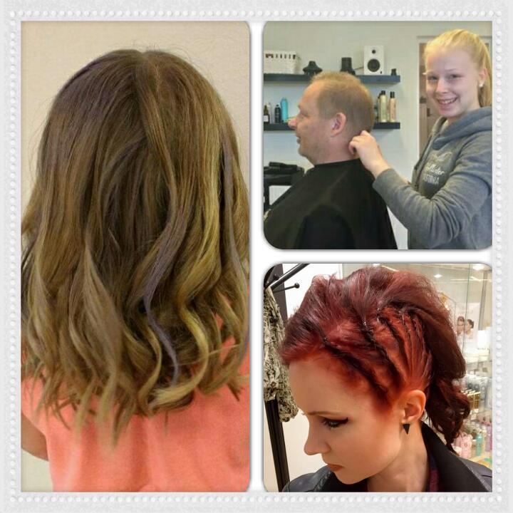 idas hårdesign väla