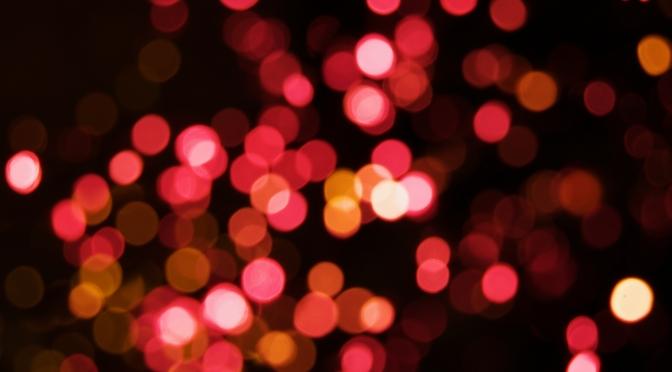 Drömljus: imorgon 15 februari lyser vi upp Drottninghög!
