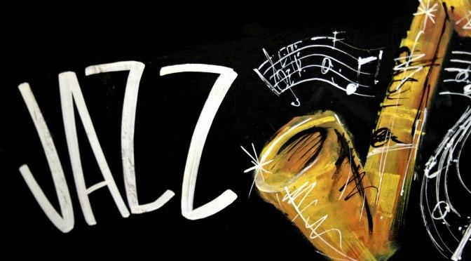Jazz i kyrkan den 26 mars kl 16