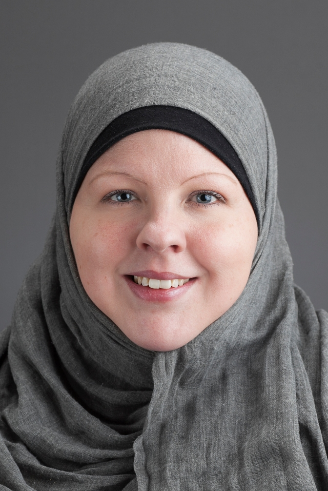 Susanne Sellami – Kvinnocaféet Café Välkommen på Frederiksdal