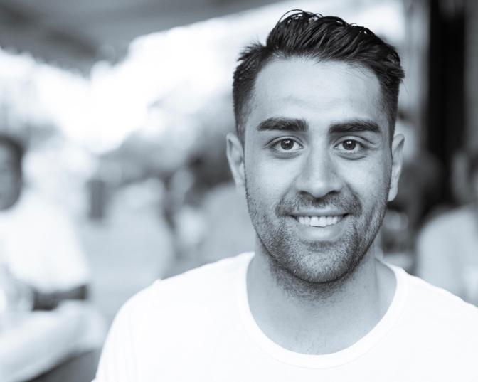 Mustafa Panshiri: Hur lyckas vi med integrationen?