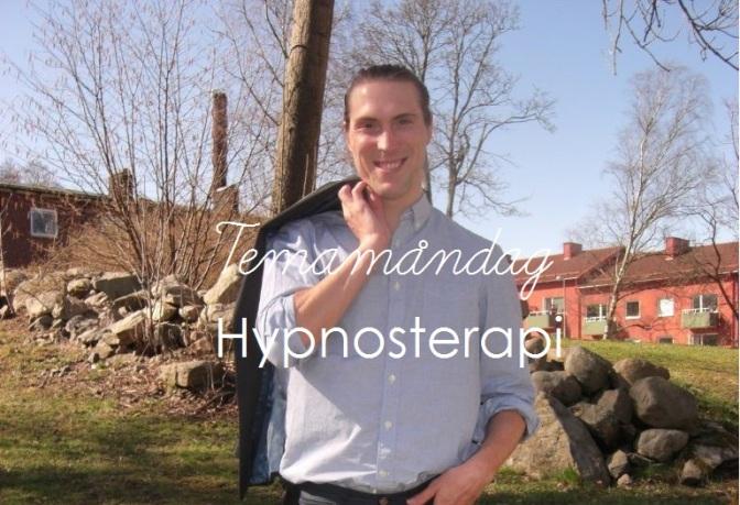 Temamåndag på Mötesplats Kulturpunkten – Hypnosterapi & självhypnos med Björn Nilsson