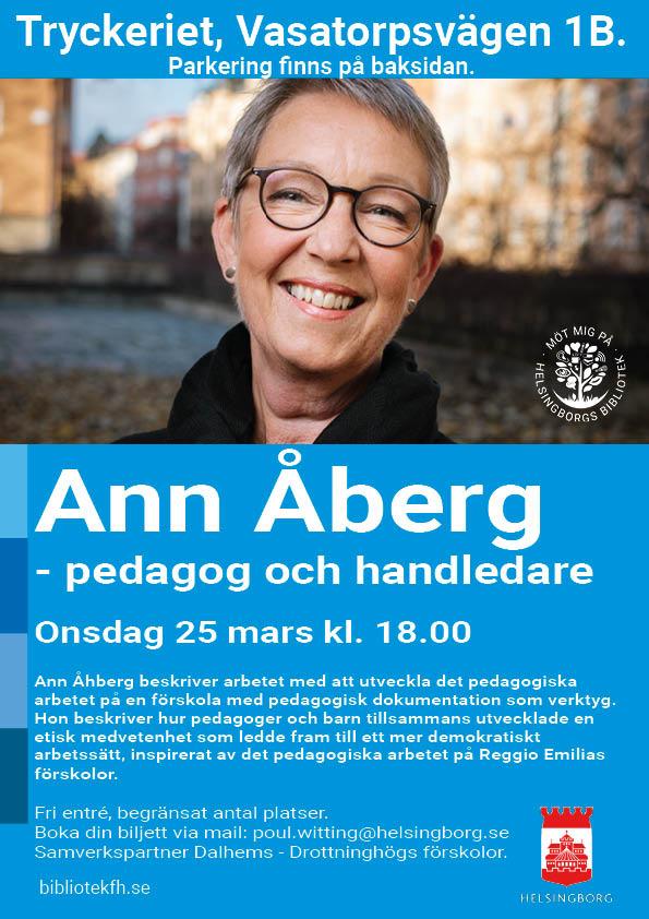2020-03-25 Ann Åberg ny adress