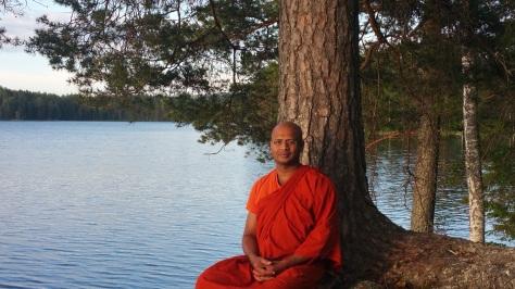 2020 - Meditation