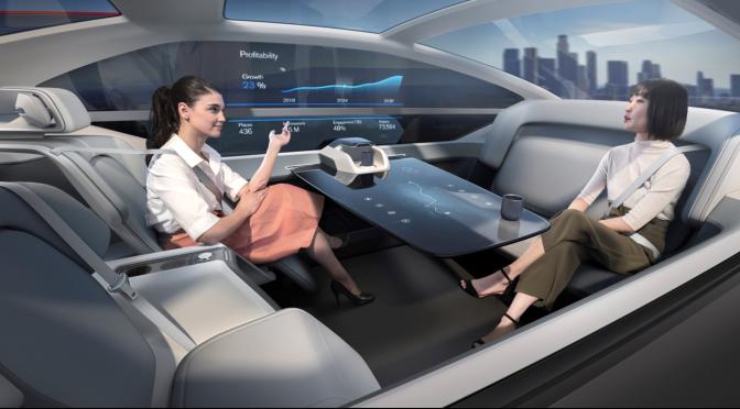 En framtida Volvo?